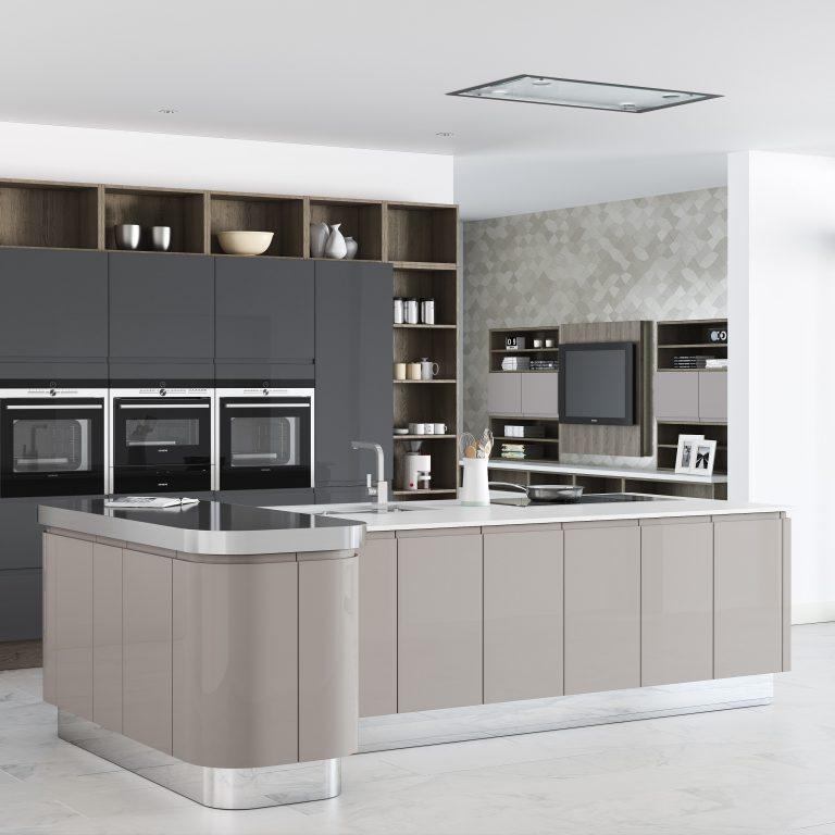 British Kitchens