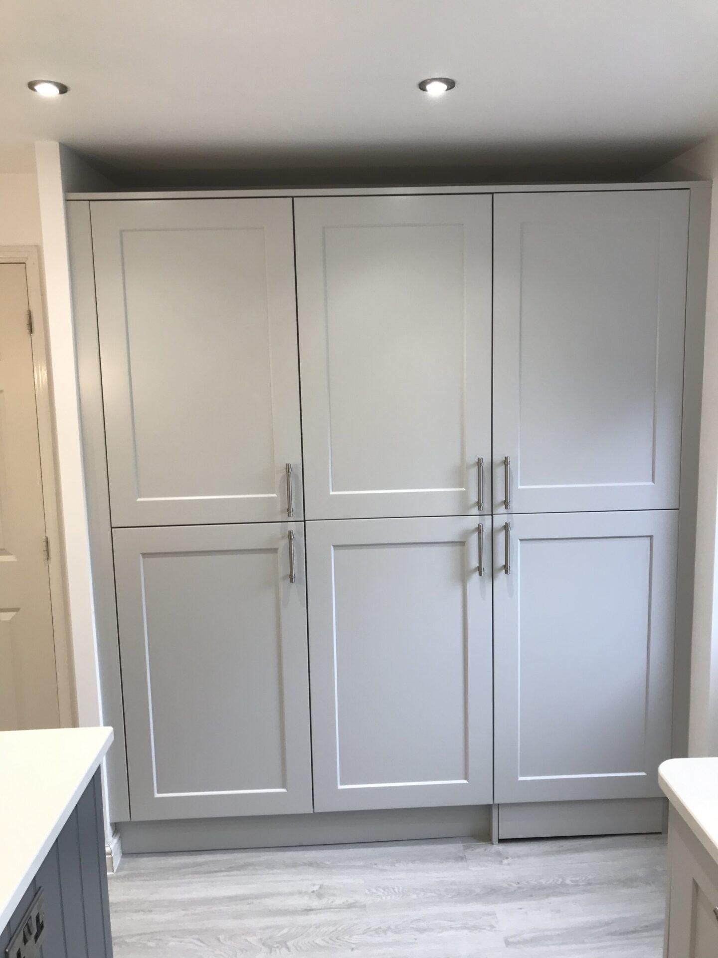 Charnwood Kitchen Utility Organiser