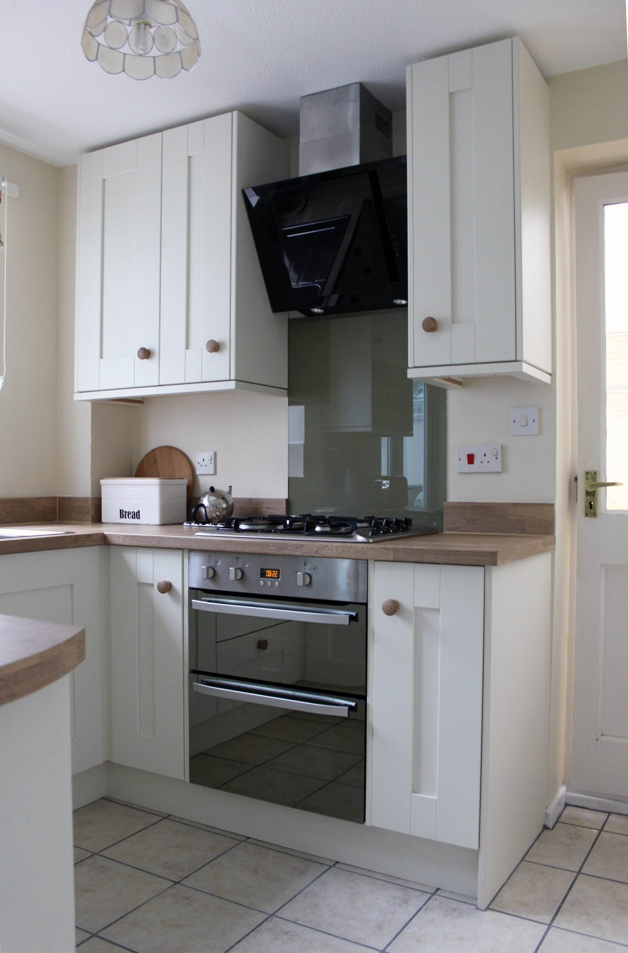 Classic Kitchen - Horsehay, Telford
