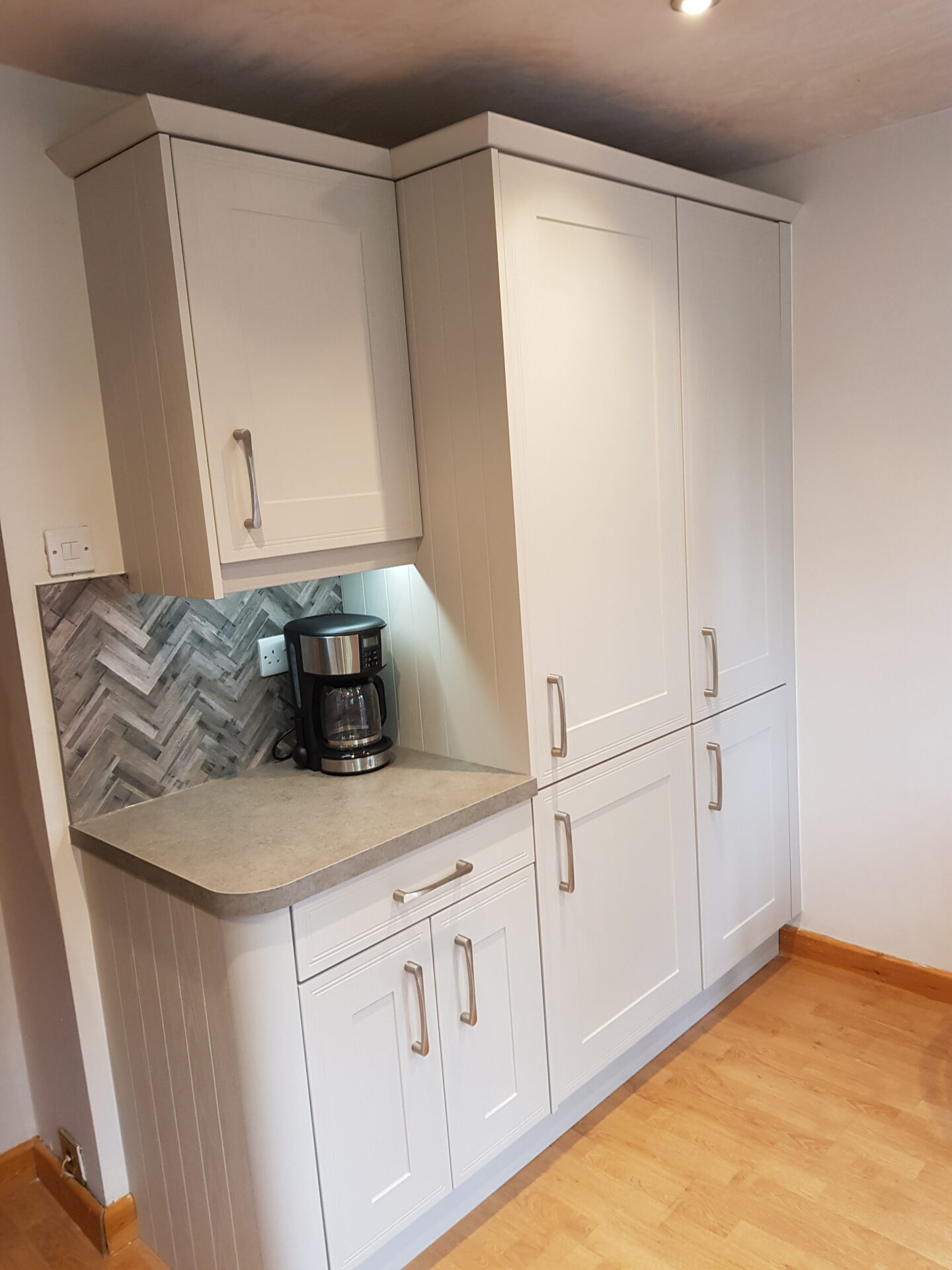 Classic Kitchen Tulley Cashmere