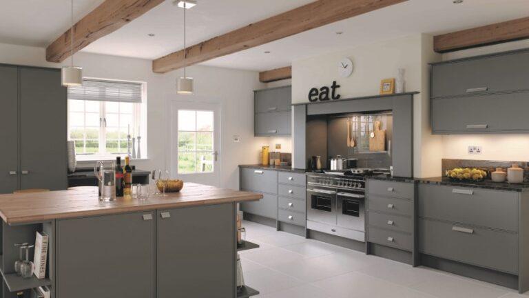 Kitchen Installation Telford