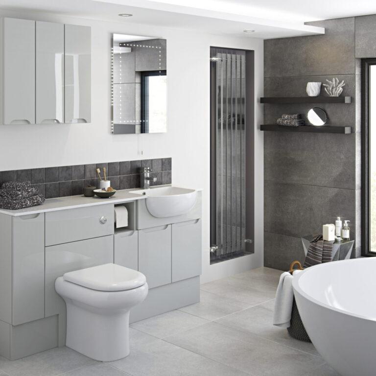 Bathroom Design Telford