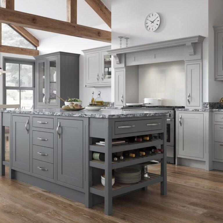 English Revival Kitchens Telford