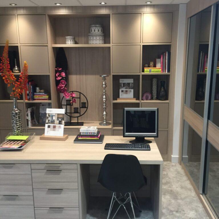 Home Office Design Telford