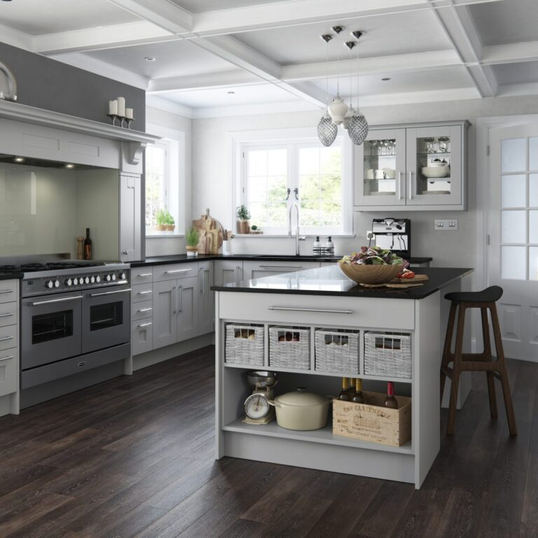 Town and Country Kitchens Telford